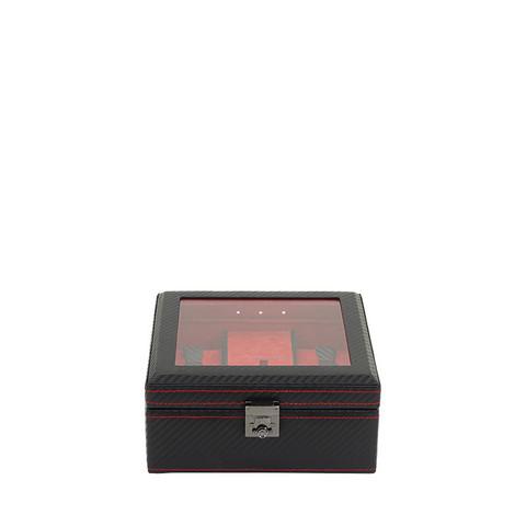 Kellolaatikko LED-valoilla 32058 | 5 kellolle