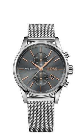 Hugo Boss Jet HB1513440 rannekello