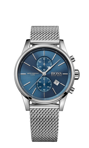 Hugo Boss Jet HB1513441 rannekello
