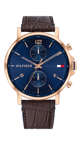 Tommy Hilfiger Daniel TH1710418 rannekello