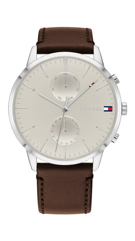 Tommy Hilfiger Hunter TH1710404 rannekello