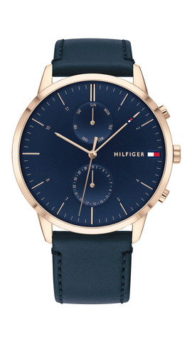 Tommy Hilfiger Hunter TH1710405 rannekello