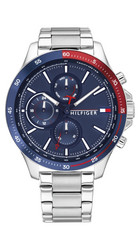Tommy Hilfiger Bank TH1791718 rannekello
