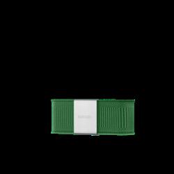 Secrid Moneyband Green rahalenkki