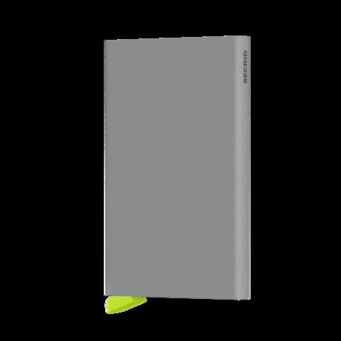 Secrid Cardprotector Powder Concrete korttilompakko