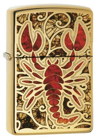 Zippo 29096 skorpioni