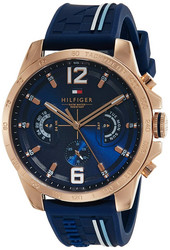 Tommy Hilfiger Decker TH1791474 rannekello