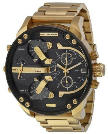 Diesel Mr.Daddy 2.0 Chronograph DZ7333