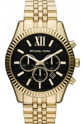 Michael Kors Lexington MK8286 rannekello