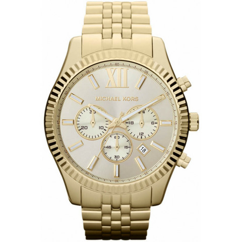 Michael Kors Lexington MK8281 rannekello