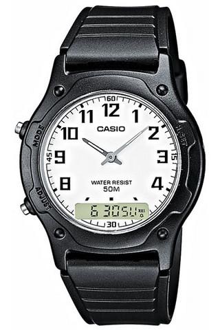 Casio AW-49H-7BVEF rannekello