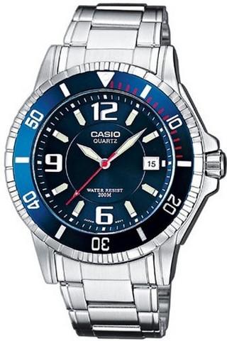 Casio MTD-1053D-2AVES rannekello