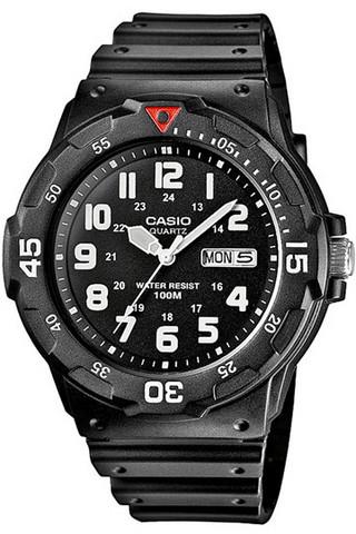 Casio MRW-200H-1BVES rannekello