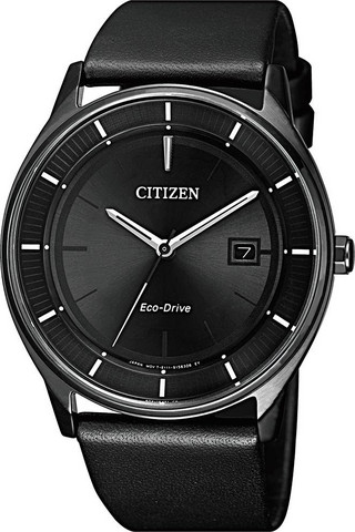 Citizen Eco-Drive BM7405-19E rannekello