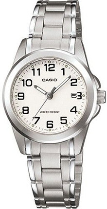 Casio LTP-1259PD-7BEF rannekello