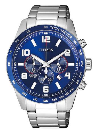 Citizen AN8161-50L rannekello