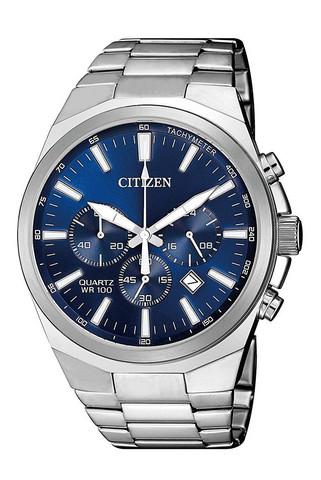 Citizen AN8170-59L rannekello