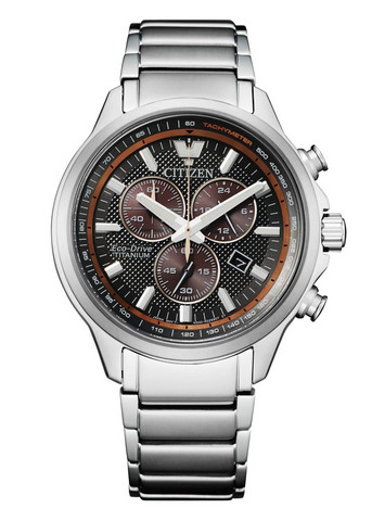 Citizen Eco-Drive AT2470-85H rannekello