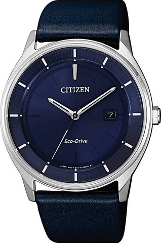 Citizen Eco-Drive BM7400-12L rannekello