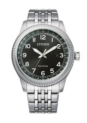 Citizen Eco-Drive BM7480-81E rannekello