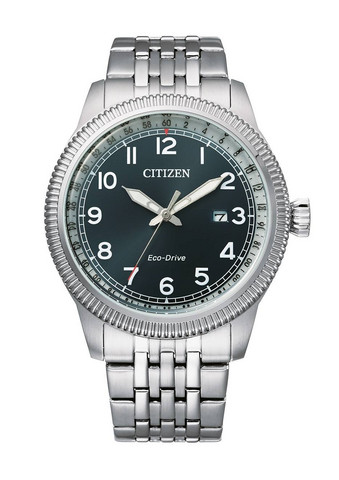 Citizen Eco-Drive BM7480-81L rannekello