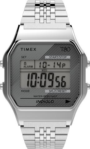 Timex TW2R79300 rannekello