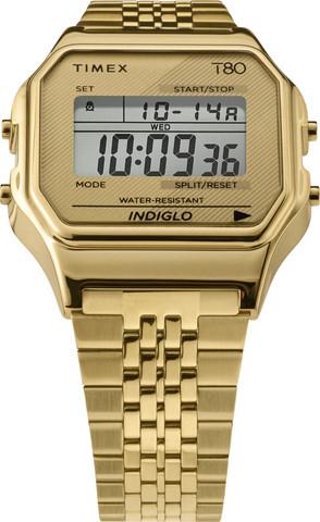 Timex TW2R79200 rannekello