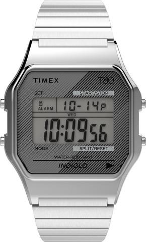 Timex TW2R79100 rannekello