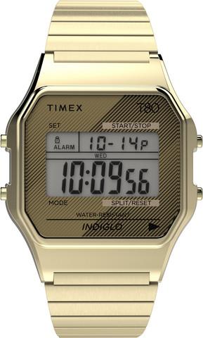 Timex TW2R79000 rannekello