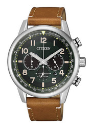 Citizen Eco-Drive CA4420-21X rannekello
