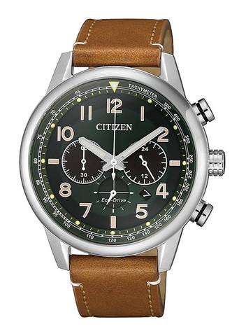 Citizen Eco-Drive CA4420-21X rannekello