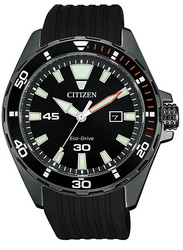 Citizen Eco-Drive BM7455-11E rannekello
