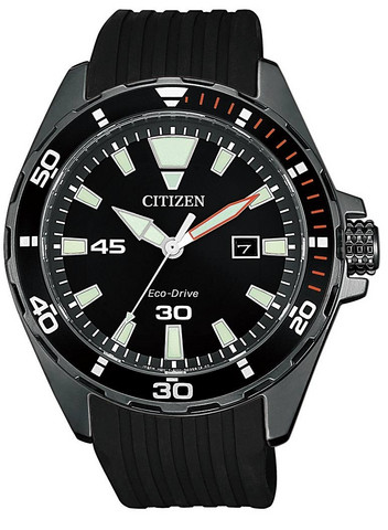 Citizen BM7455-11E rannekello