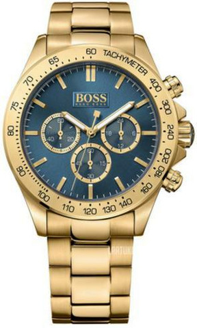 Hugo Boss Ikon HB1513340 rannekello