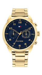 Tommy Hilfiger Patrick TH1791783 rannekello