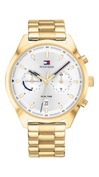 Tommy Hilfiger Bennet TH1791726 rannekello