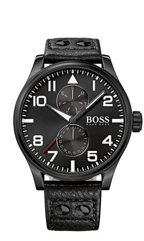 Hugo Boss Aeroliner Maxx HB1513083 rannekello