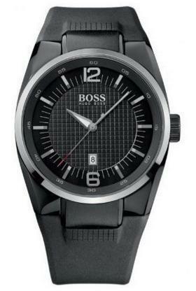 Hugo Boss Black Driver HB1512451 rannekello
