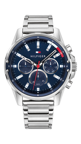 Tommy Hilfiger Mason TH1791788 rannekello