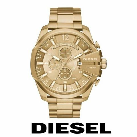 Diesel Mega Chief DZ4360 rannekello