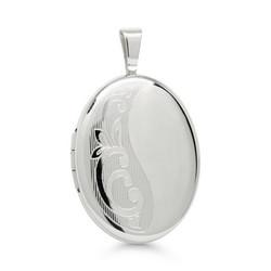 Medaljonki riipus SPL-60303.20