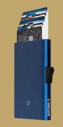 C-SECURE XL Cardholder SININEN