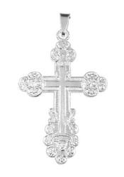 Hopea Ortodoksiristi ketjulla 506000