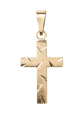 Keltakulta risti SA703300