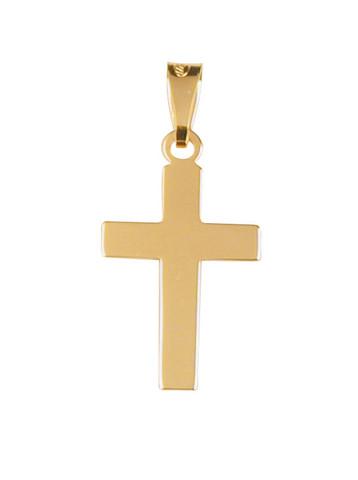 Keltakulta risti 705300