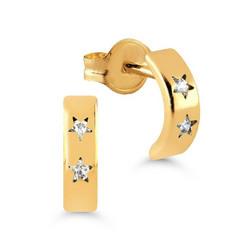 Kultakorvakorut RE-15016Z
