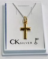 CKSilver Hopearisti 5256721500