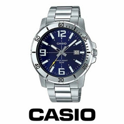 Casio MTP-VD01D-2B rannekello