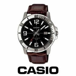 Casio MTP-VD01L-1B rannekello