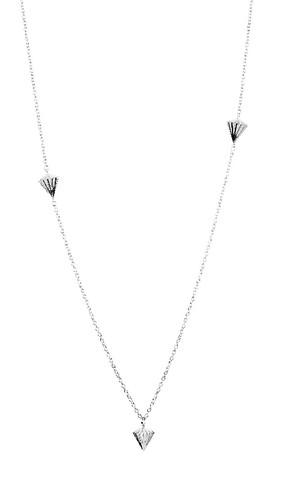 Lumoava Tiima hopeakaulakoru 570900
